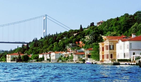 Бейкоз, Стамбул