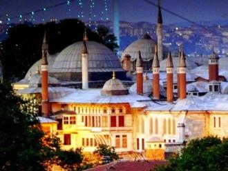 27 причин съездить в Турцию!
