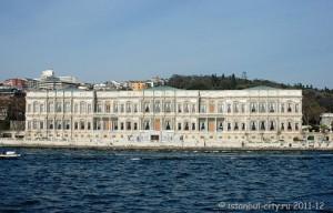 dvorec-chiragan