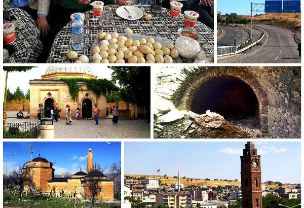Турецкая провинция Сиирт