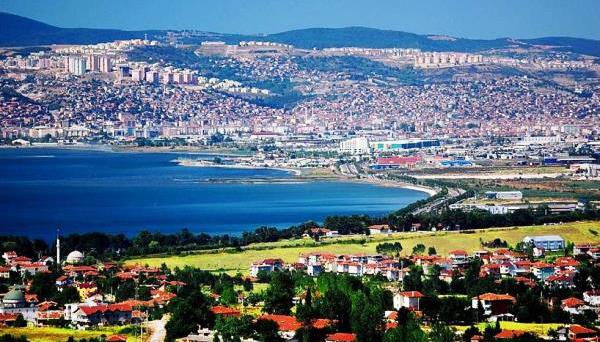 Коджаэли, Турция