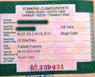 Брачная виза в Турцию: что это и как её получить