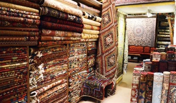 Турецкие ковры: Гайд для правильного выбора