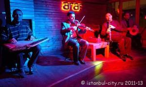 Araf-club-istanbul