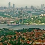 Пешком по истории в районах Стамбула