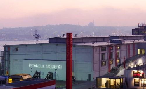 Курбан-Байрам 2014 - что делать в Стамбуле на праздники: Турецкое кино и пицца