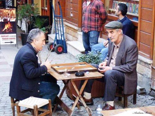 15 вещей, которые стоит обязательно сделать в Стамбуле