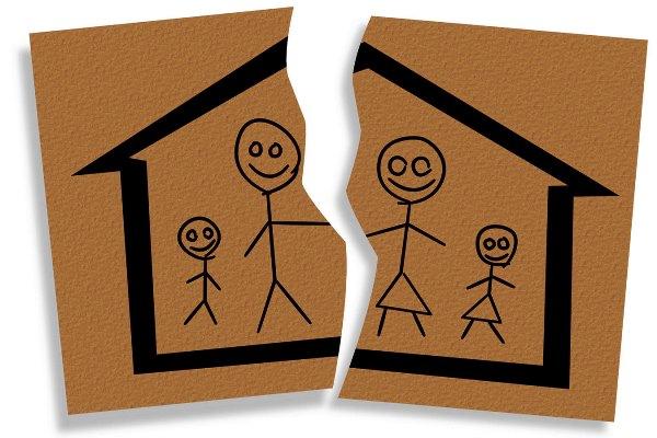 Развод в Турции: причины, особенности, имущество