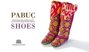 Выставка Женская страсть в исторической перспективе: Обувь @ İstanbul | İstanbul | Турция