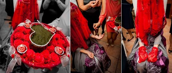 Ночь хны в Турции – предвестник завтрашней свадьбы!
