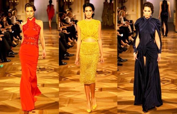 Где купить модное вечернее платье в Стамбуле