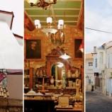 Очаровательный Алачати: Турция для виндсёрферов