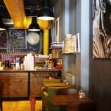 7 прелестных кофеен в Кадыкёе, Стамбул