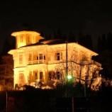 Страшные особняки Стамбула: привет Хэллоуин!