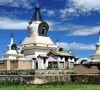 Эрдэни-Дзу – первый монгольский монастырь для Будды