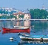11 вещей не забыть сделать в Стамбуле