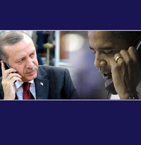 Эрдоган и Обама решают дела по телефону