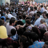 Погоня за халявой: 3 дня бесплатного аквариума в Стамбуле
