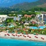 77 отелей Кемера возможно объявят вне закона