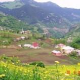 Чыралы – вымирающая деревенька в Трабзоне