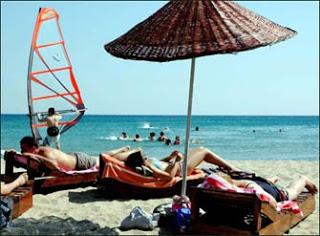 Пляжи в Стамбуле есть: Список
