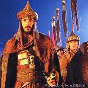 Обозреватели говорят, что турецкий фильм «Фатих 1453» чрезмерно националистический