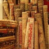Где в Стамбуле купить турецкий ковёр