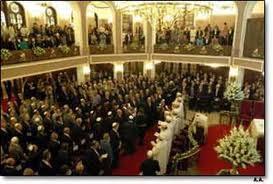 Синагога Неве Шалом в Бейоглу