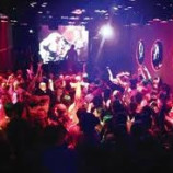 Ночной клуб Indigo в Стамбуле