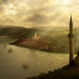 Семь Холмов и другие Стамбульские горы