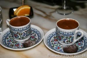 Кофе: несколько фактов о Турции. 1