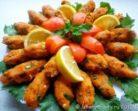 Турецкая кухня: Котлеты из чечевицы