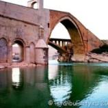 Мост Малабади: античная гордость Диярбакыра