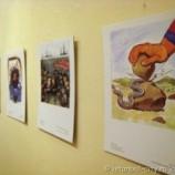 Музей карикатуры в Стамбуле