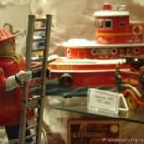 Музей пожарных в Стамбуле и чуток истории огня