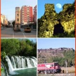 Османийе. Турецкая провинция
