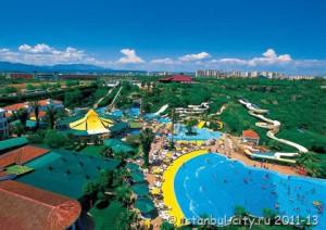 Власти Антальи открывают проверку пляжей и бассейнов  при отелях
