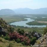 Река Дальян: направляемся к пляжу Изтузу