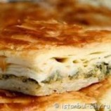 Топ-10 турецких блюд для туриста