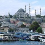 Кто из туристов отдаёт предпочтение Стамбулу?