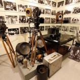 Музей Кино и Телевидения в Стамбуле: от 1914 года