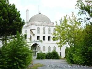 Покои повелителя в Стамбуле может посетить каждый