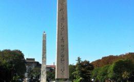 Магические талисманы, охраняющие Стамбул