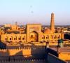 Какие города в Узбекистане самые интересные