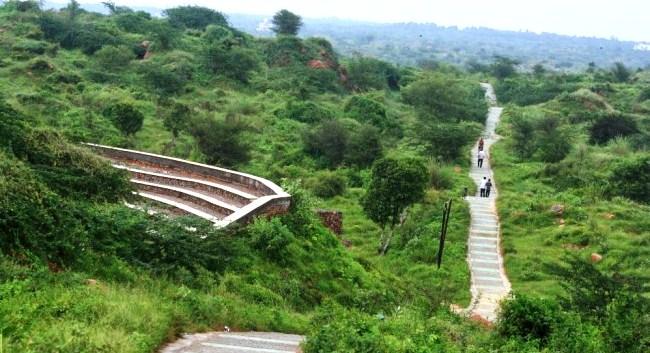 aravalli-park-india