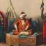 Султан Осман I Гази – отец османский