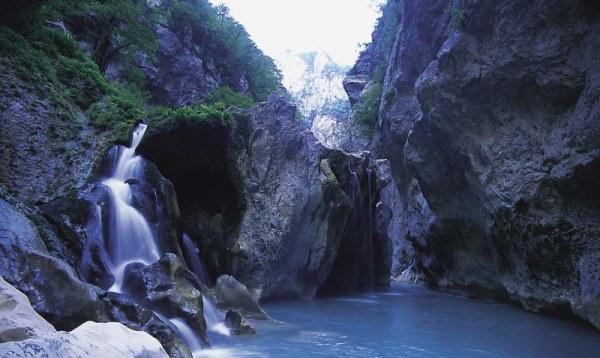 sehriban-kanyonu-kastamonu