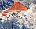Лучшие горнолыжные отели Турции – даёшь снежные каникулы!
