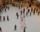 Лучшие ледовые катки в Стамбуле и Турции