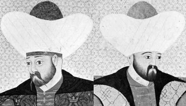 Султан Мурад I – Мастер сражений
